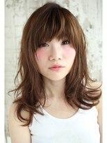 ドゥーエ 三鷹店(due)【due三鷹】髪が透き通る質感に見える訳とは?その答えは......