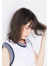 リ ヘアーデザイン(Re: hair Design)ミディアムパーマ