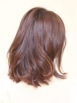 ヘア デザイン コモレビ(hair design komorebi)の写真/短いからこそ差が出るデザインをお創りします。ナチュラルからモードまで、幅広い年齢層からファン多数*