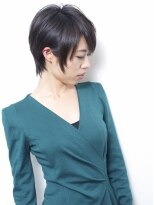 【REJOICE hair】real mode style
