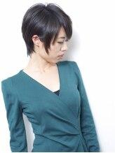 リジョイスヘア(REJOICE hair)【REJOICE hair】real mode style