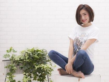 カリナ ヘアサロン(carina hair salon)の写真