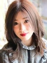 オーガニックサロン フェイス 梅田店(organic salon face)ナチュラミデイレイヤー