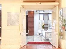 グランドゥー(GRAN DEUX)の雰囲気(奈良駅すぐのホテル1階にあるGRAN DEUXゆっくりと過ごせる空間。)