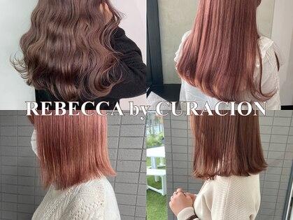 レベッカ(REBECCA by CURACION)の写真