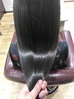 レブリス(Revliss)の写真/髪質でお悩みの貴方へ。【髪質改善ヘアエステ】で髪のダメージストレスやコンプレックスを解消しませんか?