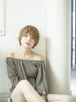 モニカ 横須賀中央店(Monica)ヘルシーボブ☆【横須賀中央】
