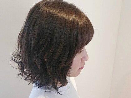 ブランシュ 中島店(Hair&Esthe Blanche)の写真