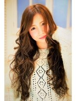 クッキー ヘアーアンドメイク(COOKIE Hair&Make)【COOKIE】ゆるふわロング
