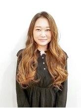 オーブ ヘアー ルージュ 江坂店(AUBE HAIR rouge)Mi koto