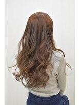 ヘアーサロン エール 原宿(hair salon ailes)(ailes原宿)style221スポンテニアス☆Girl