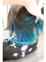 MARINE BLUE(蒲田東口/京急蒲田)