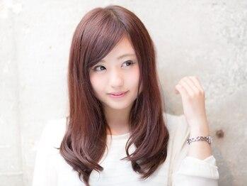 ヘアーモア(Hair More)の写真/継続すれば髪質が変わっていく、話題のオージュアトリートメント♪貴方の髪のお悩みを解決に導きます。