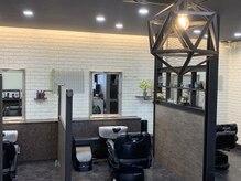 ブライトファクトリー(BRIGHT FACTORY HairLab & Spa)