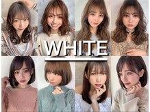 _WHITE 大分店【アンダーバーホワイト】