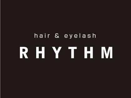 リズム(Rhythm)の写真
