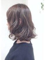 ローグヘアー 綾瀬店(Rogue HAIR)アッシュグレージュ☆