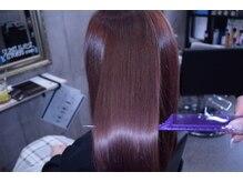 サロン デ レヴィ(salon des revie)の雰囲気(綺麗は美髪から...♪髪に優しい最高級薬剤使用☆【狭山市/入曽】)