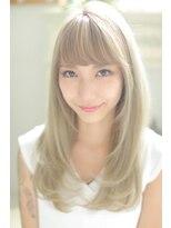 ジーナシンジュク(Zina SHINJYUKU)☆Zina☆Wカラークリアグレージュ