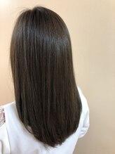 ヘアーラウンジダブリュー(Hair Lounge W)相模大野・ダブリュー・髪質改善ティントバーカラー