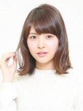 ヘア デザイン コモレビ(hair design komorebi)カラー診断であなたに合ったカラーを!