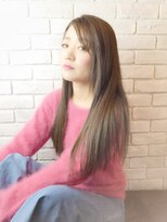 ヘアーアンドリラックス スウィート(Hair&Relax SWEET)リッチストレート/SWEET/上村知美