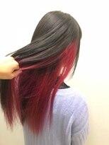 ☆インナーローズピンクカラー☆