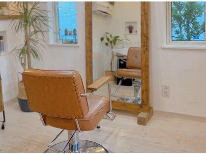 ニコヘアールーム(nico hair room)