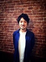 クラシック ヘアーサロン(KLASIC hair salon)上田 真司 2