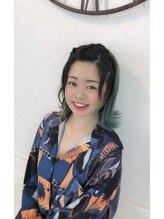 ヘアーサロン リアン 熊谷2号店(hair salon Rien)Aya