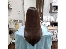 エスミス ヘアー クラフト(S:myth hair craft)
