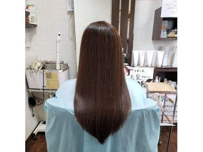 エスミス ヘアー クラフト(S:myth hair craft)の写真
