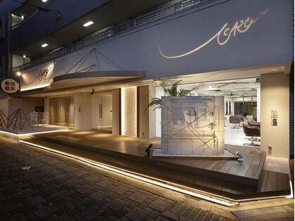 オーロ 武庫之荘店(ORO)の写真
