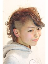 スフィーダ(SFIDA / 92co.)funky girl