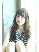 エリアNO1の支持を誇る大人気サロン☆彡