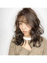 ソース ヘア アトリエ 京橋(Source hair atelier)【SOURCE】セミレイヤー