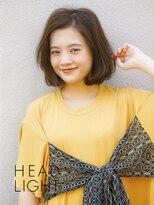 アーサス ヘアー デザイン 駅南店(Ursus hair Design by HEAD LIGHT)*ursus* ナチュラルワンカールボブ