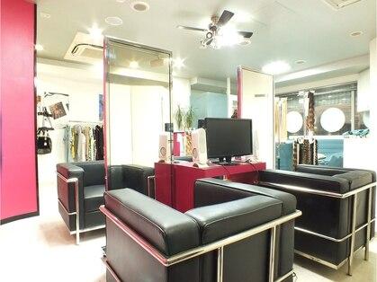 エクステ専門店 リコヘアー(RIKO HAIR)の写真