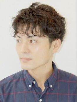 プードゥ(Puo-Du)の写真/キッズから紳士まで幅広いお客様に愛されるサロン!!落ち着いて過ごせる雰囲気に男性ファンが多いです♪