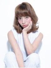 ルシア 京都 四条烏丸店(lucia)lucia hair