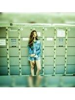 ニコ 五反田店(nico)#五反田駅 #プレミアムはちみつカラー#徒歩30秒