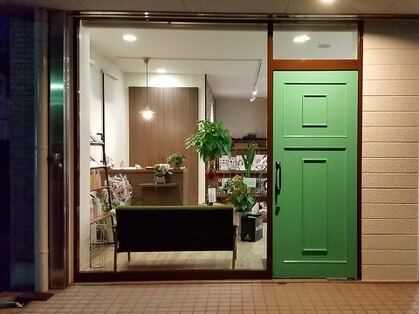 hair atelier may【ヘア アトリエ メイ】