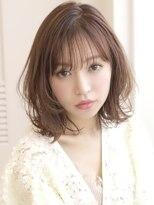 アグ ヘアー ジャパン 札幌9号店(Agu hair japan)小顔に見えるバランスミディ