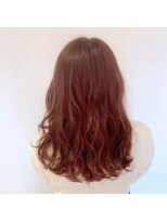 ネオヘアー 曳舟店(NEO Hair)マロンブラウン(曳舟)