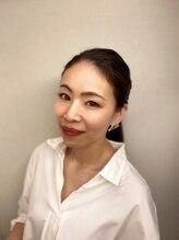ビューティトリートメントサロン コンフォルタ(Beauty treatment salon ComfortA)杉山 尚子
