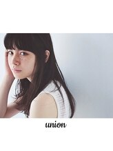 ユニオン(UNION) ▲ennui×Streight▽