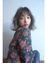トロニー(TLONY)model rikako.2016s/s
