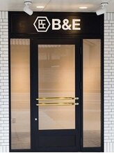 ビーアンドイー(B&E)B&E