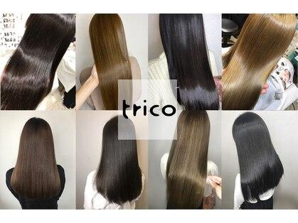 トリコ 梅田茶屋町店(trico)の写真