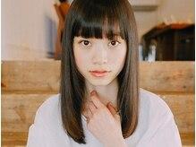アリィ バイ グルグル 錦糸町店(ali'i by GULGUL)の雰囲気(◆繰り返すカラーもダメージレスで◆ツヤ髪を手に入れよう!)